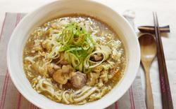 風邪予防、風邪の引き始めに取りたい食事は? 風邪対策レシピ紹介!