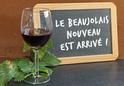 ボジョレー・ヌーボー2014解禁!イベント、お料理、ワイン情報  まとめ
