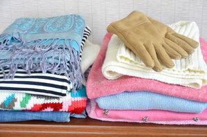 衣替えや収納のコツまとめ 冬服の洗濯&ケア方法も