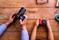 ママ友に自慢できる! 子ども写真の撮り方テクニック