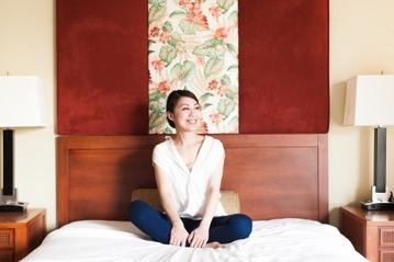 ポイントをおさえて眠りながら運気アップ⁉︎ 寝室の風水まとめ