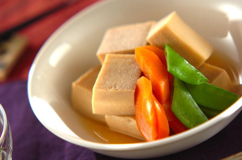 高野豆腐は低カロリーでダイエットの味方♡おかず&おやつレシピ10♪
