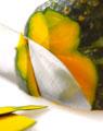 カボチャの豆乳スープの作り方1