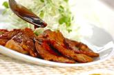 豚肉のショウガ焼きの作り方3