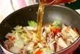 たっぷり中華丼の作り方2