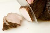 豚肉の紅茶煮の作り方3