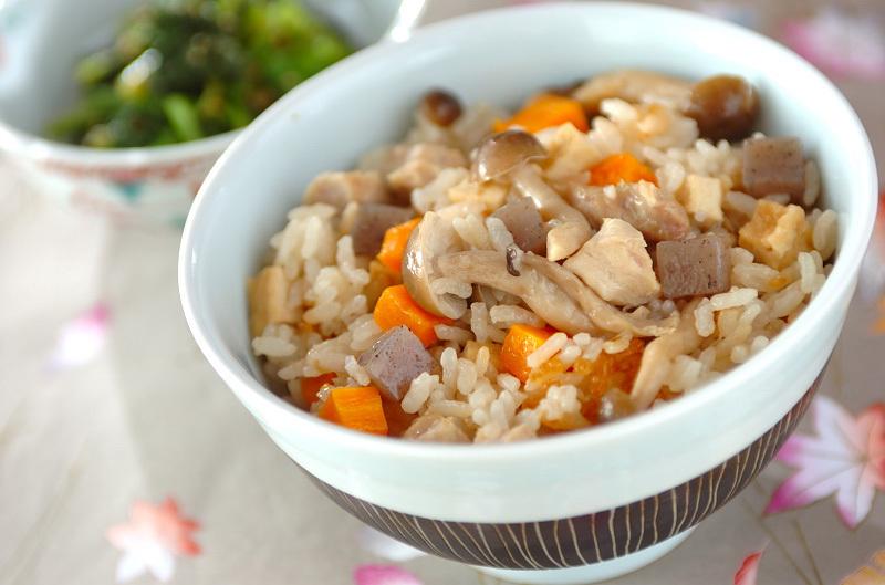 《初心者向け》炊き込みご飯の作り方をレクチャー、簡単レシピ大公開