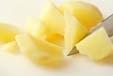 ジャガバターの作り方1