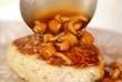 豆腐と里いもバーグの作り方4