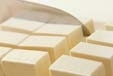 豆腐のあんかけの下準備1
