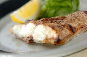 鯛の塩焼き レシピ(作り方)