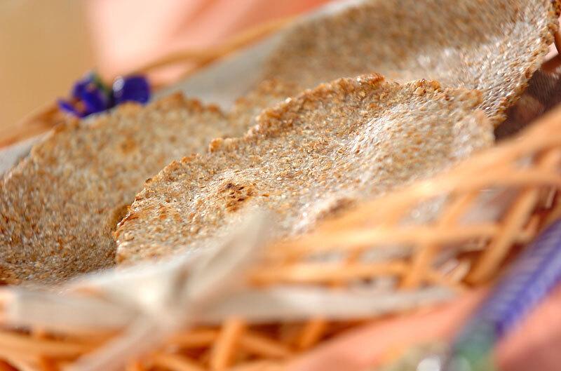 無発酵のインドのパン☆チャパティのレシピ21選