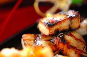 ブリの塩麹焼き レシピ(作り方)