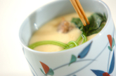 茶碗蒸しの作り方3