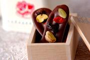 テンパリングいらずのチョコ レシピ(作り方)