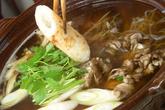 きりたんぽ鍋の作り方6
