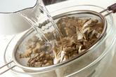 きりたんぽ鍋の作り方3