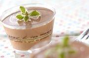 チョコチーズケーキ レシピ(作り方)