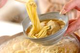 モツ鍋の作り方4