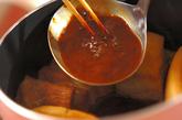 豚肉の柔らか角煮の作り方4
