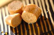 鯛の子煮 レシピ(作り方)