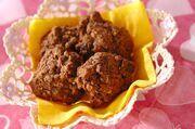 オートミールココアクッキー レシピ(作り方)