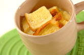 クイックフレンチトーストの作り方2