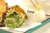 サクサクエビの天ぷらの作り方4