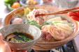 鶏の水炊きの作り方2