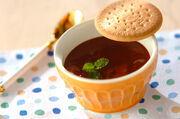 ふわふわチョコムース レシピ(作り方)
