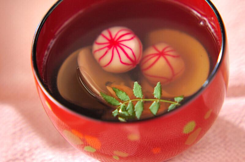 定番の具材から季節のものまで♡ホッコリやさしいお吸い物レシピ47選