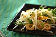 中華モヤシサラダ