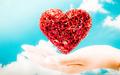 あなたの恋愛の仕方を自然現象に例えると?