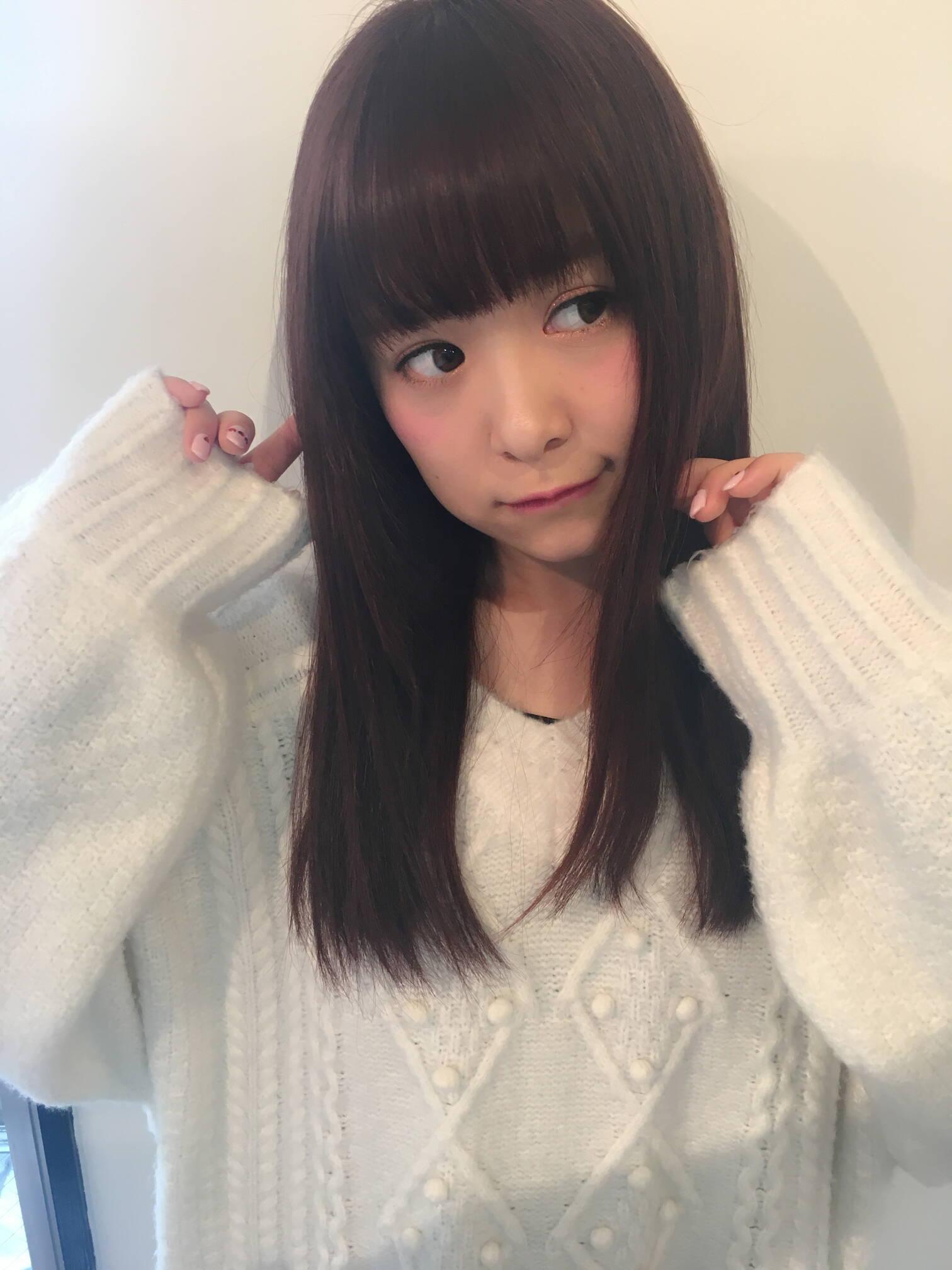 モデル 平松可奈子