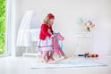 目指せスッキリ部屋! 2・3歳児のオモチャのお片付けが楽しく習慣付く3つの魔法!