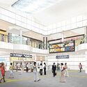 名古屋鉄道金山駅の駅ナカ商業施設は「ミュープラット金山」、9/3オープン