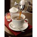 カフェ・ド・クリエ、「サーモンとエビツナ」サンドやドリンク計6種を発売