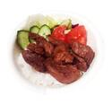 東京都・原宿にカンガルー肉の弁当屋が登場 - ステーキ弁当にそぼろ丼など
