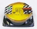 ファミマ、「PABLO」監修・ファミリーサイズの「チーズタルト」を発売
