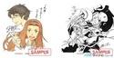 『デジモンアドベンチャー tri.』、第2章「決意」の劇場入場者特典を公開