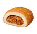 ミニストップ「カリまん」から、タイの辛み・風味が味わえる「ガパオ」発売