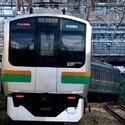 東海道線E217系の台車にひび6カ所発見、E217系の一斉点検実施 - JR東日本