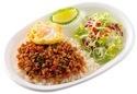 ほっともっと、初めての本格タイ料理「ガパオライス」9月27日より新発売
