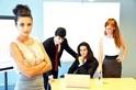 イマドキ働きウーマンのリアル! 将来、管理職になりたい?⇒87.4%の女性が選んだのは……。