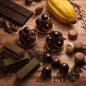"""フレデリック・カッセルの2月のインスピレーションは4品の""""ショコラ""""をお届け"""