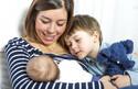 【2人目子育てバイブル #7】上の子の「赤ちゃん返り」どう向き合うべき?~年の差3歳以上編~