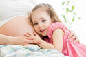 「上の子の面倒見」が自然と良くなる!妊娠中の働きかけ9つ