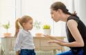 聞かん坊はママが原因!子どもを「確実にしつける」12のコツ