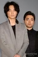綾野剛、山田孝之と結婚宣言?「2年後くらいに入籍できたら」