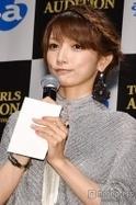 第1子妊娠の後藤真希「喝をもらいました」 モー娘。OGが出産トークで盛り上がり